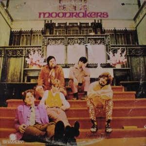 Moonrakers - Shamley LP