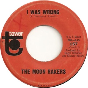 Moonrakers - tower 157 wrong - 1965