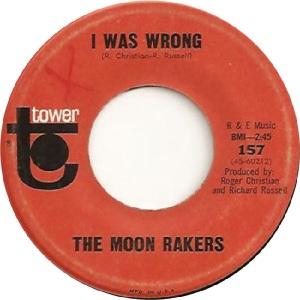 Moonrakers - tower 157 wrong - 1965