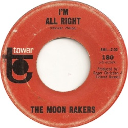 Moonrakers - tower 180 - A