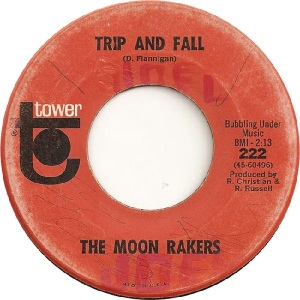 Moonrakers - tower 222 - 66 A