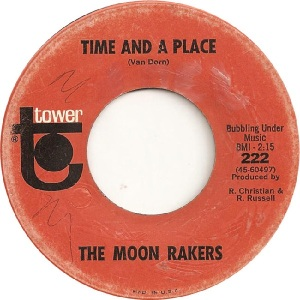 Moonrakers - tower 222 - 66 B