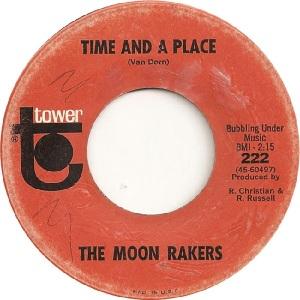 Moonrakers - tower 222 - 66 B