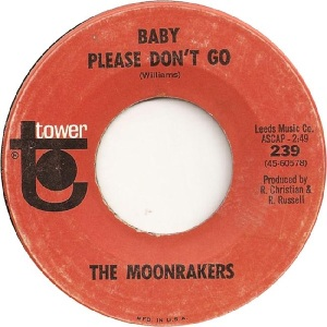 Moonrakers - tower 239 - 66 A