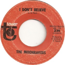 Moonrakers - tower 239 - 66 B
