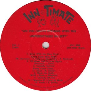 NU-SETT - INN TIMATE 22960 - RA