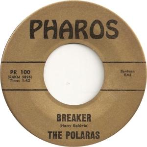 Polaras - Pharos 100 - 64 A