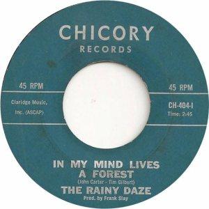 Rainy Daze - Chicory 404 - 66 B