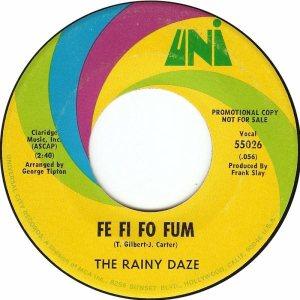 Rainy Daze - Uni 55026 - 67 - A