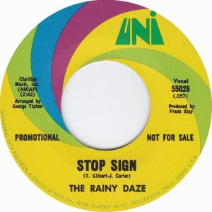 Rainy Daze - Uni 55026 - 67 - B
