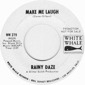 Rainy Daze - White Whale 279 - 68 - A