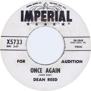 REED DEAN - IMPERIAL 5733 DJ A