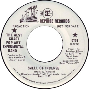 REPRISE 776 - WCPOP - A - 1968 A