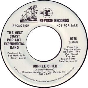 REPRISE 776 - WCPOP - A - 1968 B