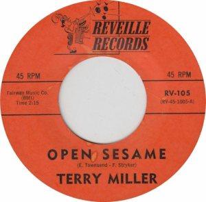 REVEILLE 105 - MILLER TERRY - NEW (2)