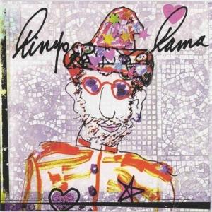 Ringo - Rama CD