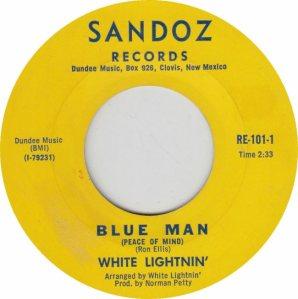 SANDOZ 101 - WHITE LIGHTNIN REPLACE BOTH (1)
