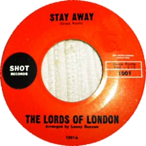 Shot 1001 - Lords of London - Stay Away