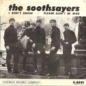 Soothsayers - Acropolis 6601 - PS - 66