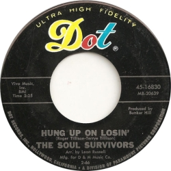 Soul Survivors - Dot 16830 A - 2-66
