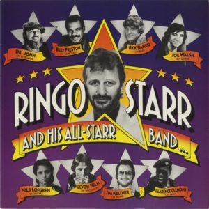 Starr - Ringo - All Stars