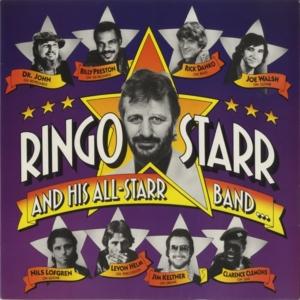 Starr - Ringo - All Stars