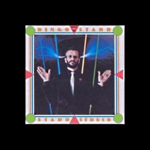 Starr, Ringo - Starr Struck
