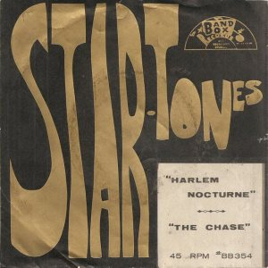 Startones - BB 354 - PS