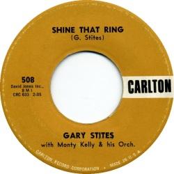 Stites, Gary - Carlton 508 - 59 - B