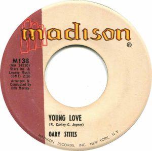 Stites, Gary - Madison 138 - 60 - A