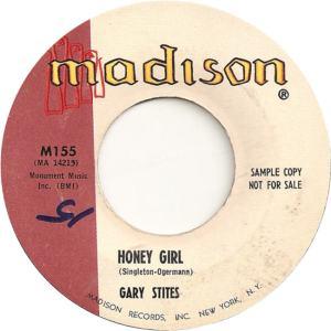 Stites, Gary - Madison 155 - 61 - B