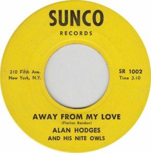 SUNCO 1002 - HODGES & NIGHT OWLS NEW (1)