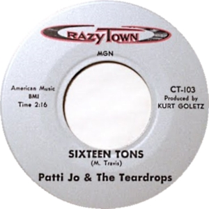 Teardrops 05