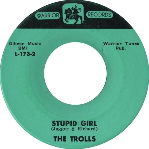 Trolls - Warrior 173 A