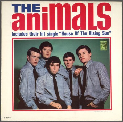 ANIMALS 01 9-64