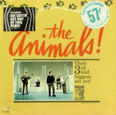 ANIMALS 03 9-65