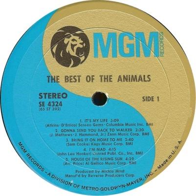 ANIMALS 04 D