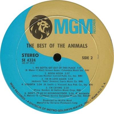 ANIMALS 04 E