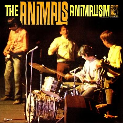ANIMALS 05 12-66