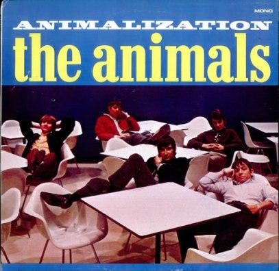 ANIMALS 05 8-66