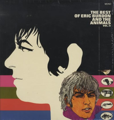 ANIMALS - 1967 BEST OF VOL II