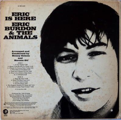ANIMALS MGM 4433 B