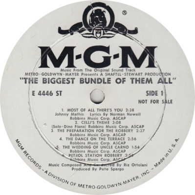 ANIMALS MGM 4446 DJ A