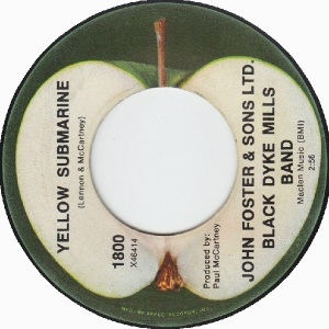 Apple 1800 - Foster - 8-68 B
