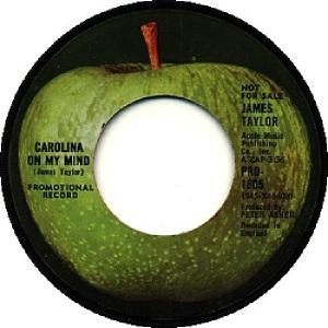 Apple 1805C DJ - Taylor - 03-69
