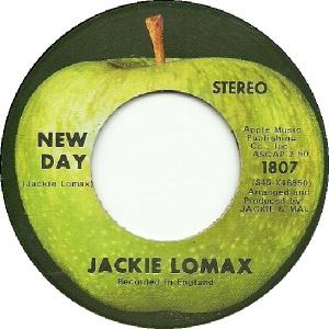 Apple 1807 - Lomax - 06-69 A