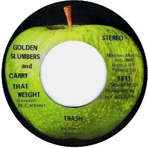 Apple 1811 - Trash - 09-69 - A