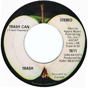 Apple 1811 - Trash - 09-69 - B