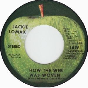 Apple 1819 - Lomax - 03-70 - A
