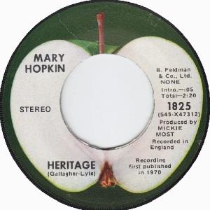 Apple 1825 - Hopkin - 10-70 - B